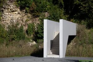 Die Weiße Treppe