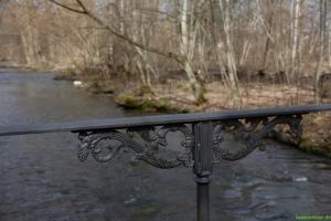 Brücke über den Andelsbach