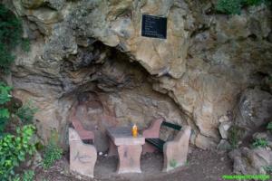 Bismarck Höhle