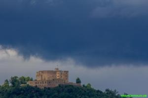 Hambacher Schloss von St. Martin