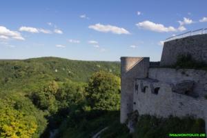 Burg Hohenneuffen