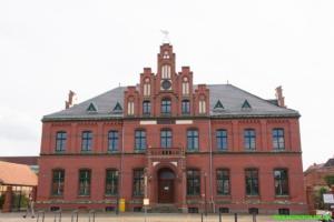 Ludwigslust Altstadt
