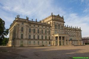 Ludwigslust Schloss