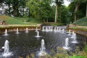 Ludwigslust Schlosspark