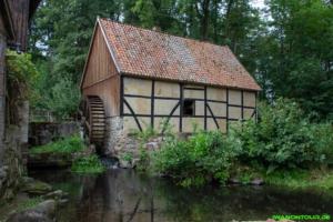 Mühle in Jiggel