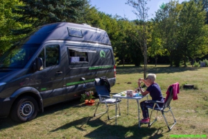 Campingplatz Fuhrenkamp