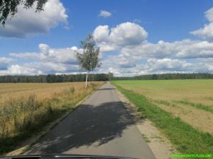 Unterwegs von Rundling zu Rundling