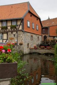 Mühle in Hornburg