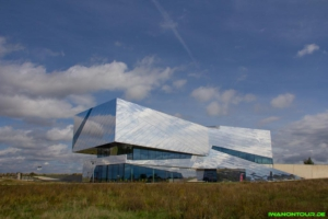 Museum und Forschungsstätte