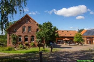 Heinz-Sielmann Naturschutzzentrum