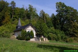 Kapelle bei Volkerode