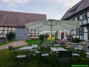 Restaurant Kleegarten