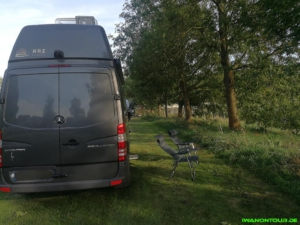 Campingplatz Heldra