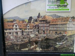 Hafen Wanfried