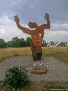 Skulpturenpark Deutsche Einheit