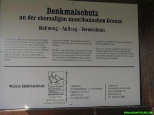 Deutsch-Deutsches Freilandmuseum