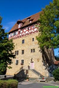 Schloss Laudenbach