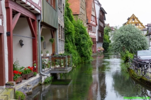 Fischerviertel