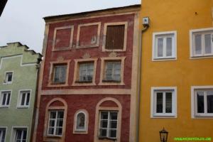 Altstadt Burghausen