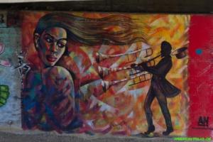 StreetArt in Balingen