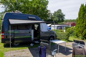 Camping Bosau