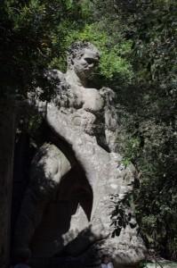 Parco Dei Monstri