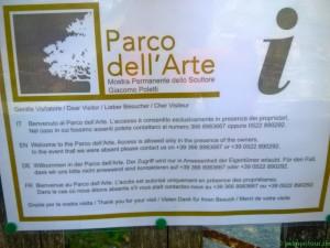 Parco dell´ Art