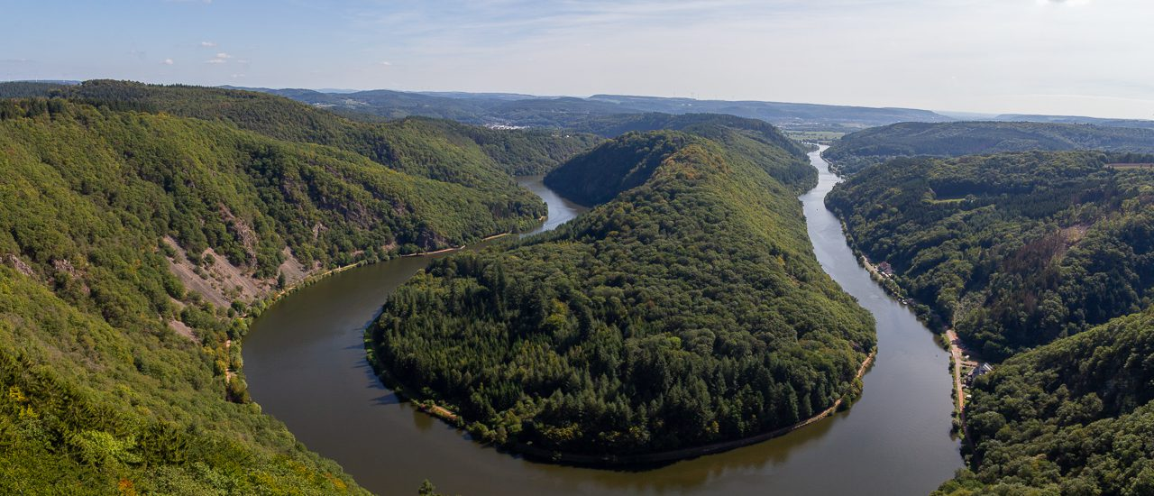 Durch die Pfalz und das Saarland