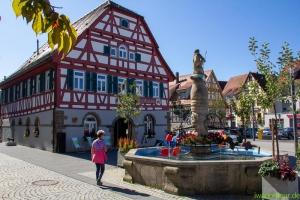 In Winterbach