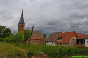 Kirche in Forst