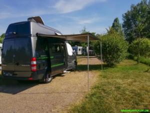 Campingplatz Klingbachtal