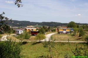 Campingplatz Hopfenburg