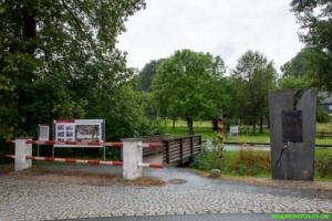 Mödlareuth: klein Berlin