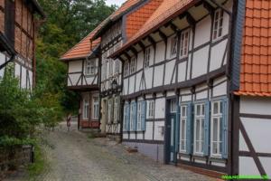 In Hornburg