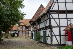 In Osterwieck