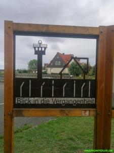 Gedenkstätte Stapelburg