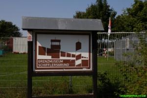 Gedenkstätte Schifflersgrund