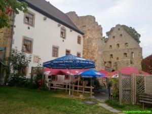 Burg Lichtenburg