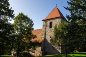 Ummerstadt Wehrkirche