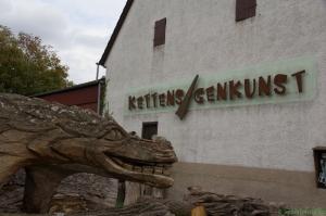 Schleierhof bei Forchtenberg