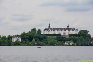 Das Schloss von Plön