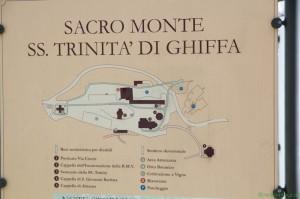 Scro Monte Trinita di Ghiffa