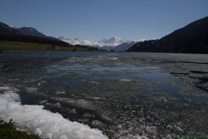 Lago della Muta