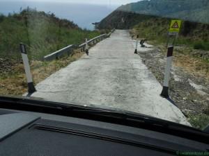 hinter Marina di Campagna