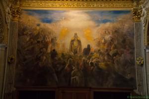 Abtei Montecassino